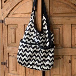 Lululemon Yoga Tote Bag
